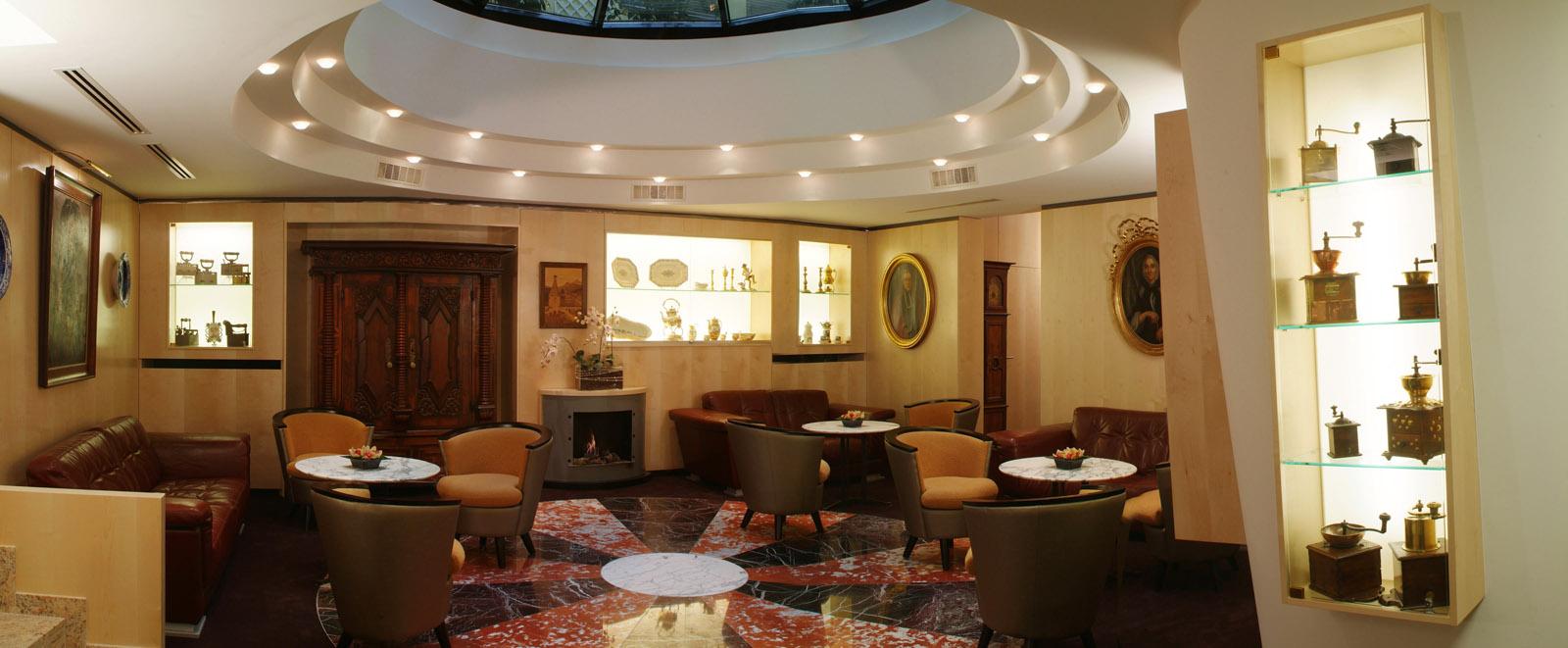 salons und bar 4hotel in stra223burg best western plus